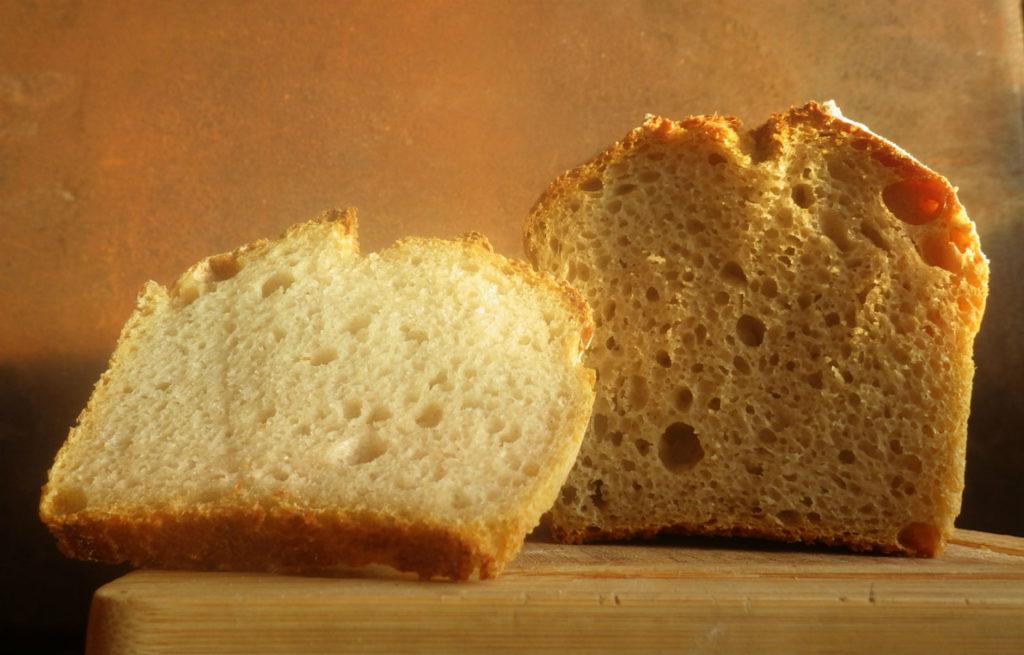 DIY pain au levain tutoriel boulangerie