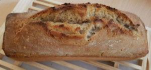 Recette pain au levain Tuto Pain maison facile