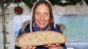 Boulangerie La Micherie Saint-Girons, vente en ligne et livraison de pain au levain
