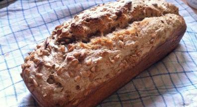 Recette pain au levain Tuto pain maison