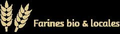 Farines bio & locales