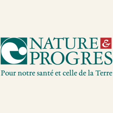 La Micherie a obtenu la mention Nature & Progrès !