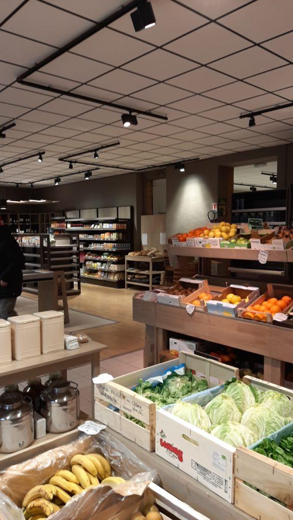 Découvrez Biomonde Gaia, une nouvelle épicerie biologique à Saint-Girons